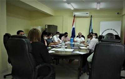 Boquerón: Recomiendan a la Junta ratificarse en ordenanza que busca transparencia