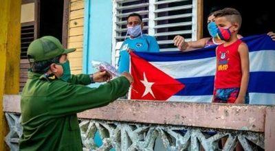 Cuba trabaja para la eliminación del coronavirus en el país