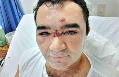 Denuncian violencia policial durante una intervención en el Chaco