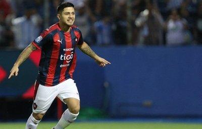 Cerro Porteño se despidió de Sergio Díaz y apuntó contra su representante