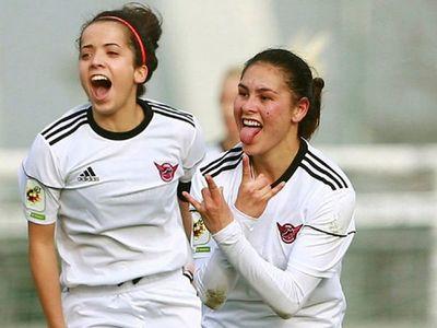 El Real Madrid anuncia la creación de su equipo femenino