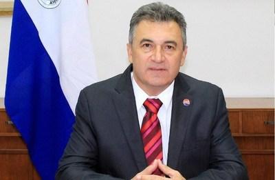 Diputados aprobó interpelación al presidente de la ANDE