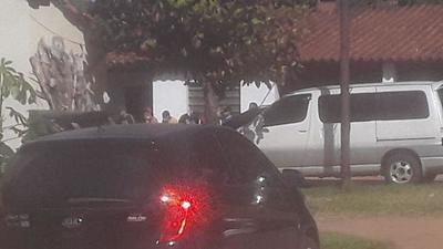 Agente policial da positivo a Covid-19 y toda la comisaría fue desalojada – Prensa 5