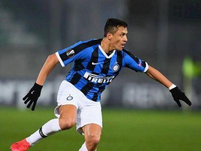 Alexis Sánchez se quedará en el Inter hasta final de temporada