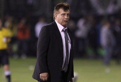 Almeida, una leyenda de la Libertadores, recuerda su primera gran conquista