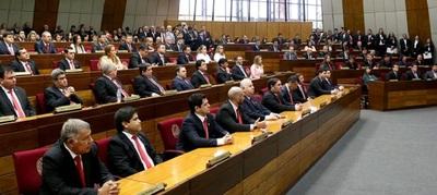 Diputados extiende mandato de comisiones por el término de 15 días