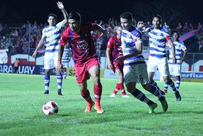 Sergio Díaz ya no es jugador de Cerro Porteño