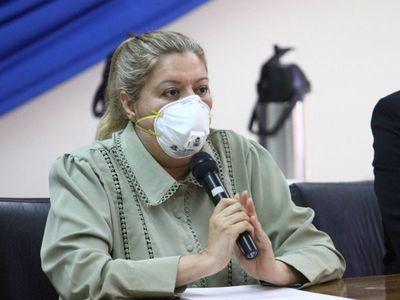 Caso Imedic: Corte rechaza recusación contra Sandra Quiñónez