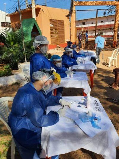 15 nuevos casos de coronavirus en Alto Paraná, ya suman 958
