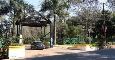 Intendente de San Lorenzo fue denunciado por sobrefacturación de obras en la ciclovía