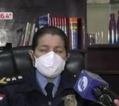 Covid-19: Reportan un infectado en comisaría de MRA