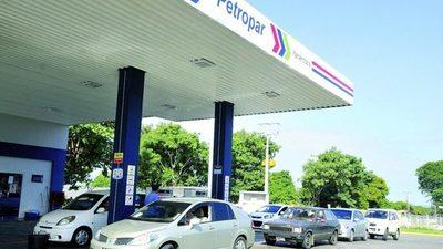 Petropar licita compra de aditivos por US$ 1,3 millones