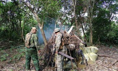 Inician operación contra el narcotráfico y la deforestación en la Reserva Morombí – Diario TNPRESS
