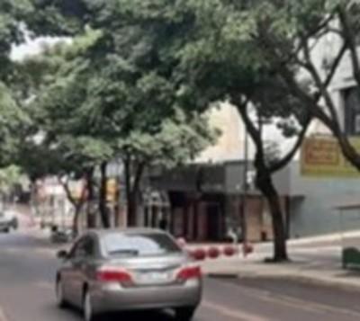 Foz de Yguazú vuelve a la fase 1 de la cuarentena