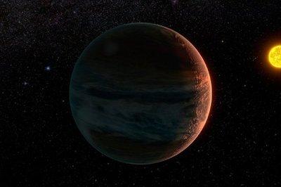Descubren dos nuevos planetas gigantes