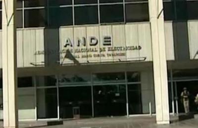 ANDE y ESSAP: Se extiende la exoneración por dos meses