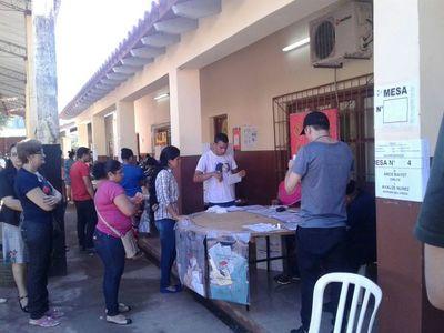 CIFRAS y DATOS de las ELECCIONES en Paraguay