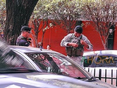 """Jefes policiales RECAUDAN cerca de G. 1.000 millones con """"SEGURIDAD PRIVADA"""" de uniformados"""