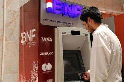 BNF habilitará un cajero automático en Santiago Misiones