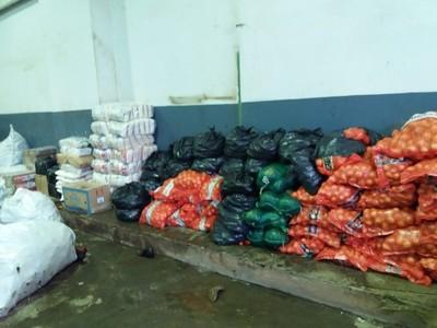Decomiso de algunos productos de contrabando aumentaron más de 3.600%
