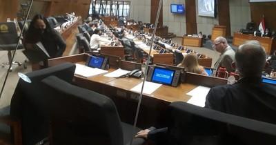Diputados aprobó la interpelación del presidente de la Ande, Luis Villordo