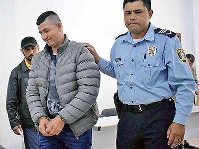 Condenan a joven por un asalto ocurrido en Minga Pora