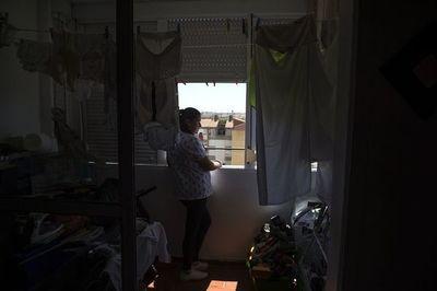 Sobrevivir en el barrio más pobre de España en tiempos del coronavirus