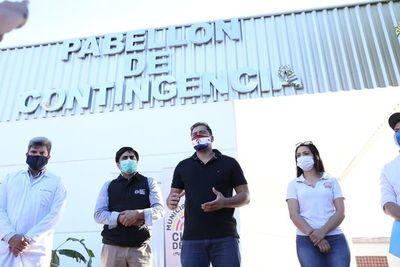 Prieto fue el primero en promover acciones contra Covid-19 y ahora dice que ya no cree en el virus