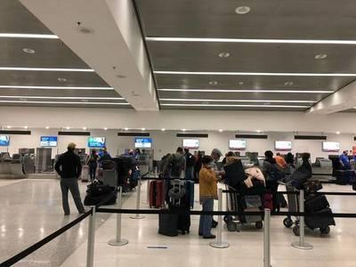 Llegaron al país 54 connacionales provenientes de EEUU e irán a albergues – Prensa 5