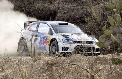 El Mundial de Rally reanuda la temporada en setiembre