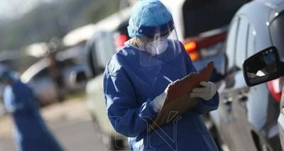 Crisis en Central: Más de 100 personas van a cuarentena luego de varios casos positivos al COVID-19