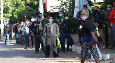 """Ritmo actual de contagio es """"tolerable"""", si se mantienen las medidas preventivas"""