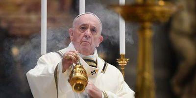 Papa Francisco critica el nepotismo como forma de corrupción en los Gobiernos