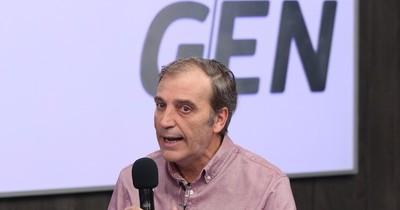 """Piden no hacer futurología sobre la pandemia: """"en crisis los errores no se perdonan"""""""