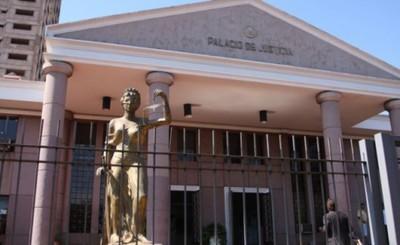 Más una semana de suspensión de actividades judiciales en CDE