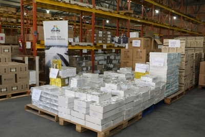 Itaipu compro medicamentos e insumos por US$ 2 millones, pero en Hospital de Trauma de CDE no hay remedios