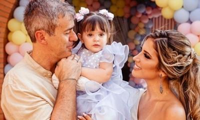 La esposa y la hija de Regis Marques podrían haber contraído covid-19