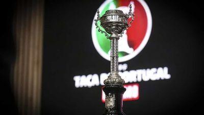 ¿Y la Champions? La FPF cambió la sede de la final de Copa de Portugal
