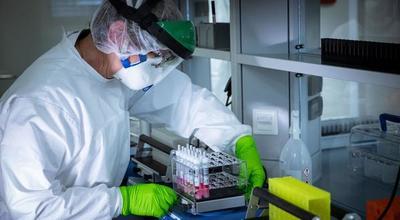 Ciudad del Este recién ahora contará con laboratorio para procesar muestras y encima con dinero privado