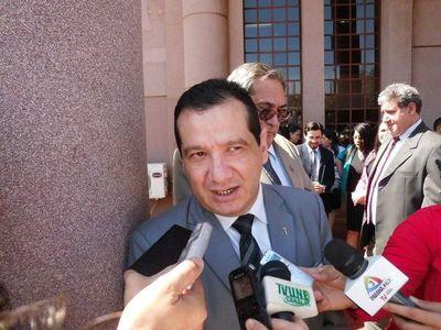 Denuncian por prevaricato a juez civil de Hernandarias, con copias al JEM y la Corte