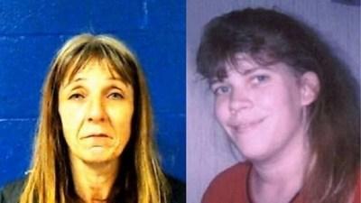 Una página de Facebook reveló información sobre el paradero del cadáver de una mujer desaparecida hace 15 años