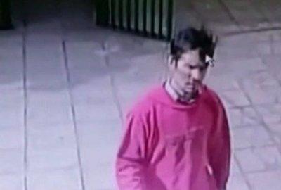 """Hombre sospechoso fue a un colegio para """"hablar"""" con una alumna"""
