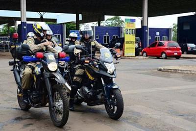 Piden que policías puedan cruzar las FRONTERAS en persecución a MALVIVIENTES dentro del MERCOSUR