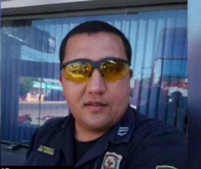 Detienen a policía tras millonario robo en Ciudad del Este