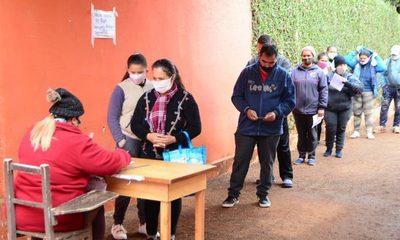Más de 1.000 personas por día reciben alimentos de la planta procesadora municipal de CDE