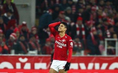 Lorenzo Melgarejo descarta su vuelta al fútbol paraguayo