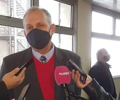 Mario Ferreiro fue beneficiado con medidas alternativas a la prisión