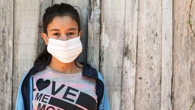 La realidad de miles de niñas y adolescentes en pandemia • Luque Noticias
