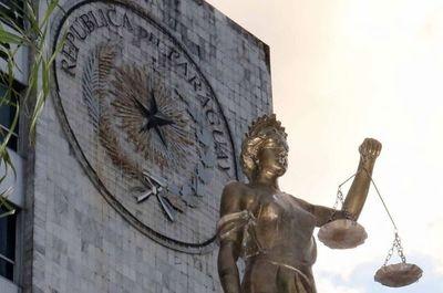 CSJ declara duelo judicial por homicidio de jueza en Hernandarias