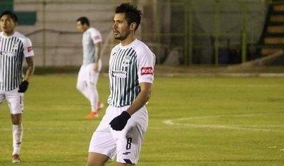 San Lorenzo quiere traer a un delantero paraguayo que juega en México